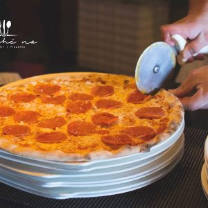 Pizzas Clasicas